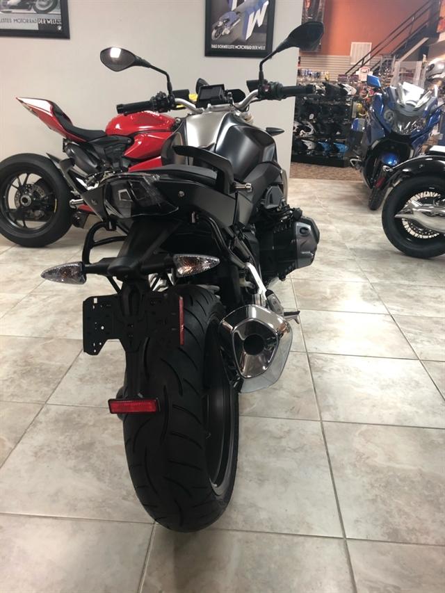 2020 BMW R 1250 R at Wild West Motoplex