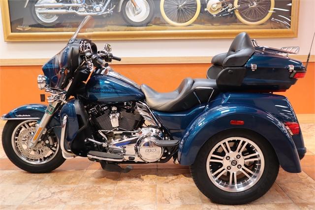 2020 Harley-Davidson Trike Tri Glide Ultra at 1st Capital Harley-Davidson