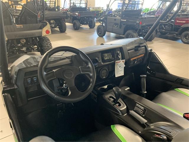 2021 Kawasaki Teryx4 LE at Star City Motor Sports