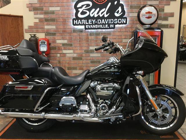 2017 Harley-Davidson Road Glide Ultra at Bud's Harley-Davidson, Evansville, IN 47715