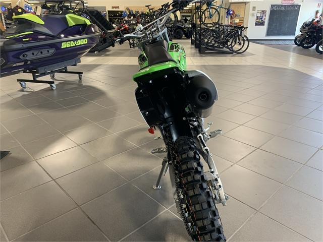 2021 Kawasaki KLX 230R at Star City Motor Sports
