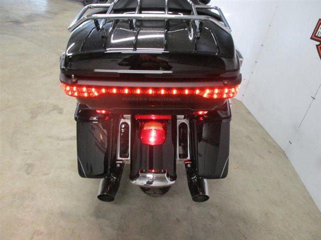 2017 Harley-Davidson Electra Glide Ultra Limited at Suburban Motors Harley-Davidson