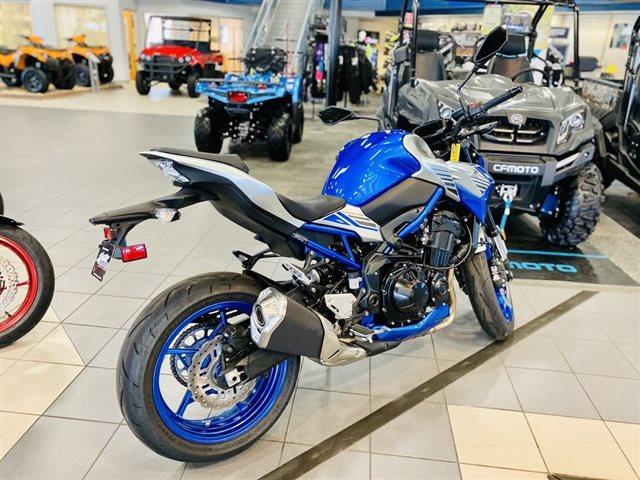2020 Kawasaki Z900 ABS at Rod's Ride On Powersports