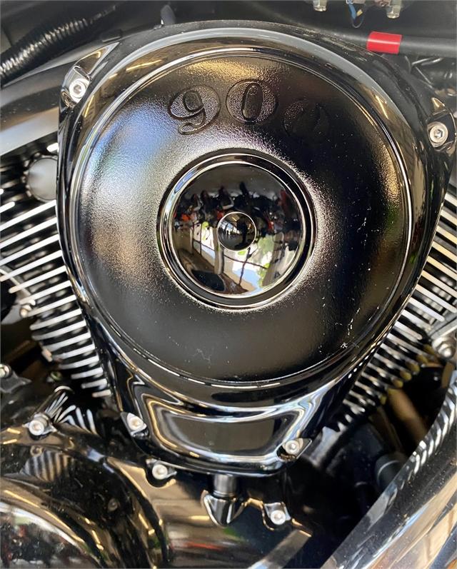 2021 Kawasaki Vulcan 900 Classic at Shreveport Cycles