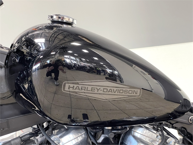 2020 Harley-Davidson Softail Standard at Destination Harley-Davidson®, Tacoma, WA 98424