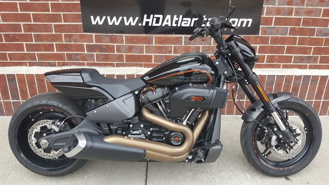 2019 Harley-Davidson Softail FXDR 114 at Harley-Davidson® of Atlanta, Lithia Springs, GA 30122