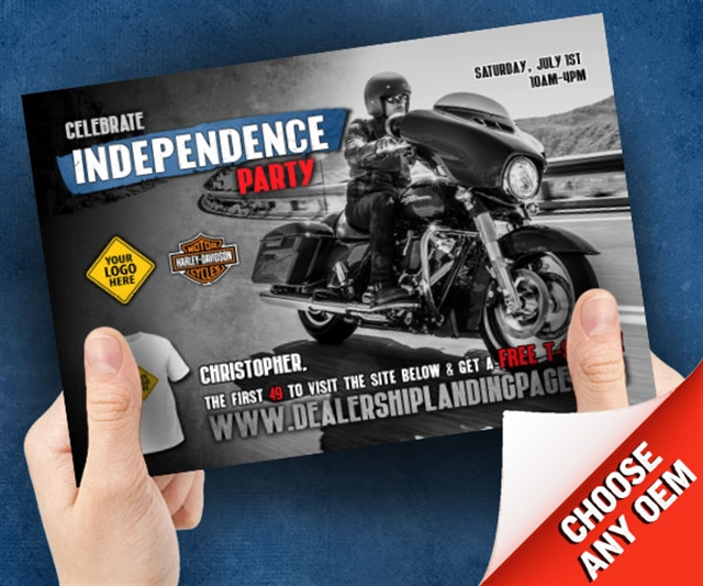 Independence Party Powersports at PSM Marketing - Peachtree City, GA 30269