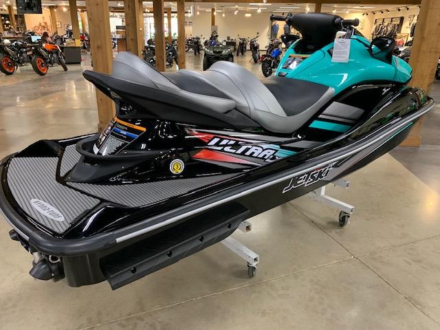 2021 KAWASAKI Ultra LX JT1500KMFNN-BK1 at Got Gear Motorsports