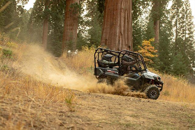 2020 Honda Pioneer 700-4 Base at ATVs and More
