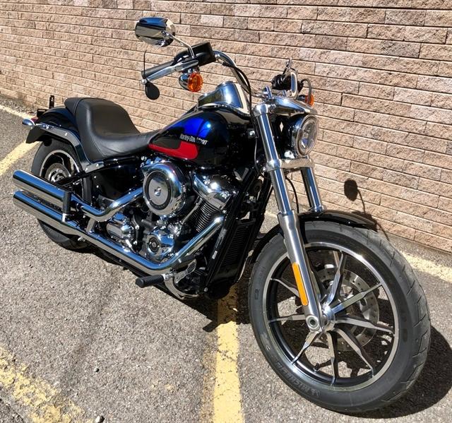 2019 Harley-Davidson Softail Low Rider at RG's Almost Heaven Harley-Davidson, Nutter Fort, WV 26301
