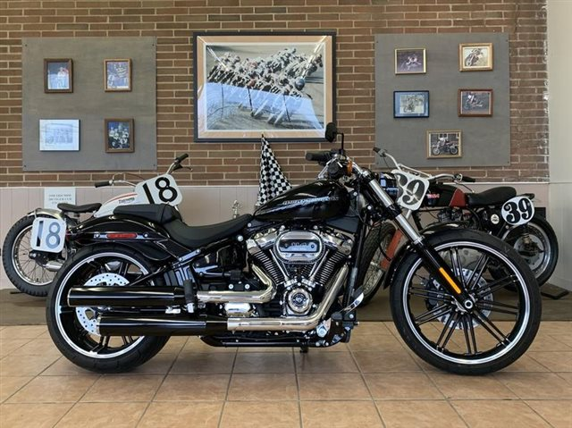 2019 Harley-Davidson Softail Breakout 114 at South East Harley-Davidson