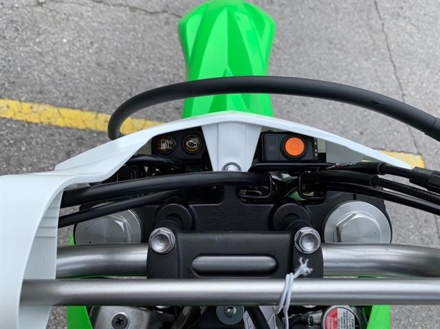 2020 Kawasaki KLX 300R at Jacksonville Powersports, Jacksonville, FL 32225