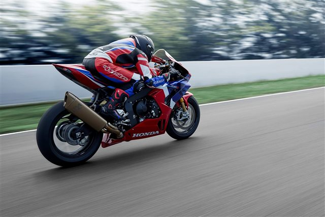 2021 Honda CBR1000RR-R Fireblade SP at Interstate Honda