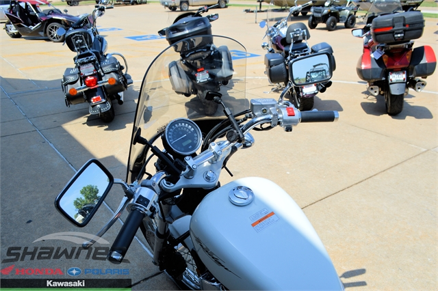 2010 Honda Shadow RS at Shawnee Honda Polaris Kawasaki