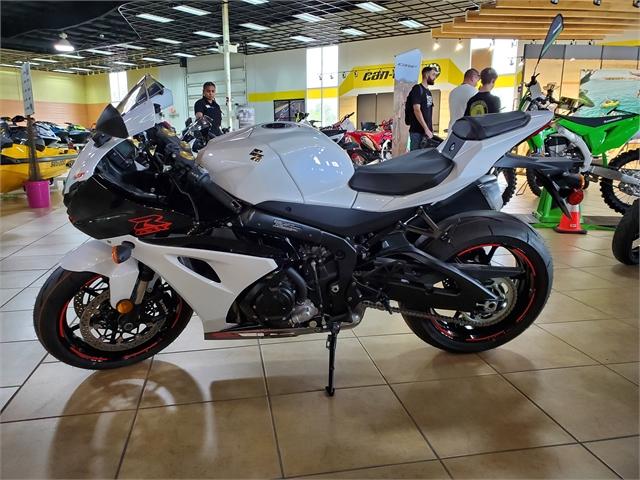 2020 Suzuki GSX-R 1000 at Sun Sports Cycle & Watercraft, Inc.