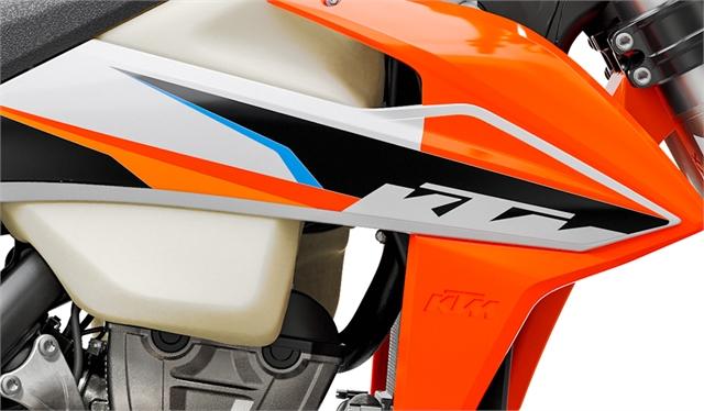 2021 KTM XC 350 F at Lynnwood Motoplex, Lynnwood, WA 98037