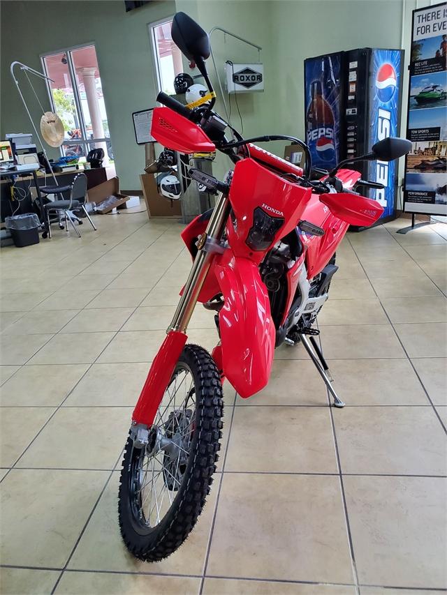 2021 Honda CRF 450RL at Sun Sports Cycle & Watercraft, Inc.