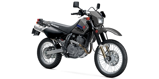 2020 Suzuki DR 650S at Hebeler Sales & Service, Lockport, NY 14094