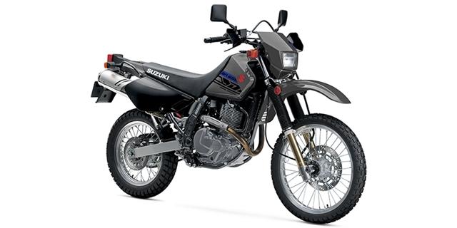2020 Suzuki DR 650S at Hebeler Sales & Service, Lockport, NY 14094