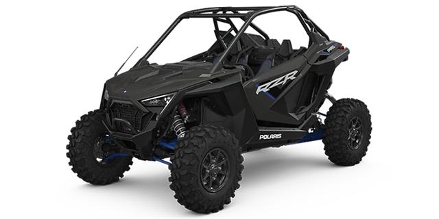 2022 Polaris RZR Pro XP Ultimate at Cascade Motorsports