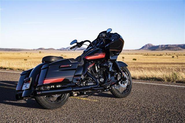 2021 Harley-Davidson Touring CVO Road Glide at Great River Harley-Davidson