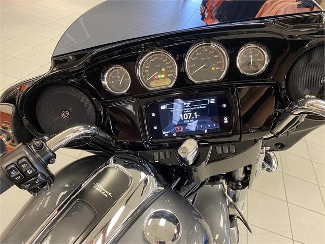 2021 Harley-Davidson Touring Street Glide Special at Rooster's Harley Davidson