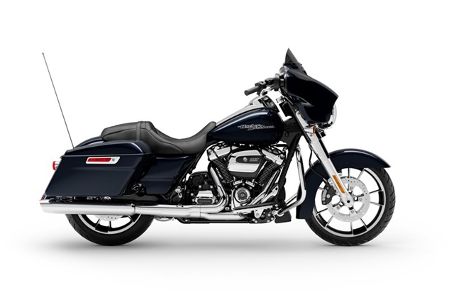 2020 Harley-Davidson Touring Street Glide at 1st Capital Harley-Davidson