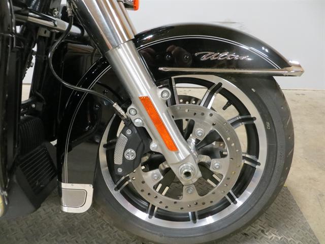 2017 Harley-Davidson Electra Glide Ultra Classic at Copper Canyon Harley-Davidson