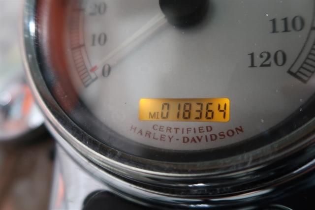 2004 Harley-Davidson Road King Custom at Wolverine Harley-Davidson