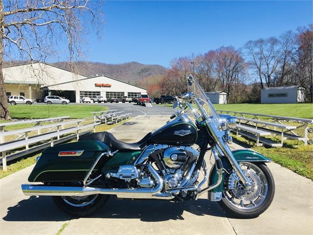 2016 Harley-Davidson Road King Base at Harley-Davidson of Asheville