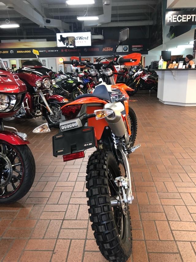 2022 KTM EXC 350 F at Wild West Motoplex
