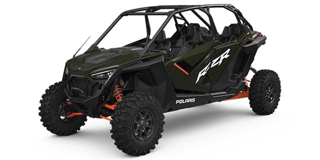 2022 Polaris RZR Pro XP 4 Ultimate at Friendly Powersports Slidell