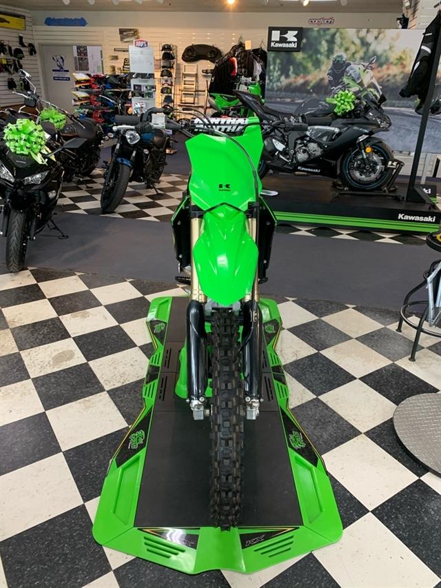 2020 Kawasaki KX 250 at Jacksonville Powersports, Jacksonville, FL 32225