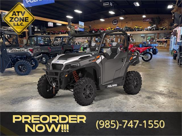 2021 Polaris GENERAL 1000 Premium at ATV Zone, LLC