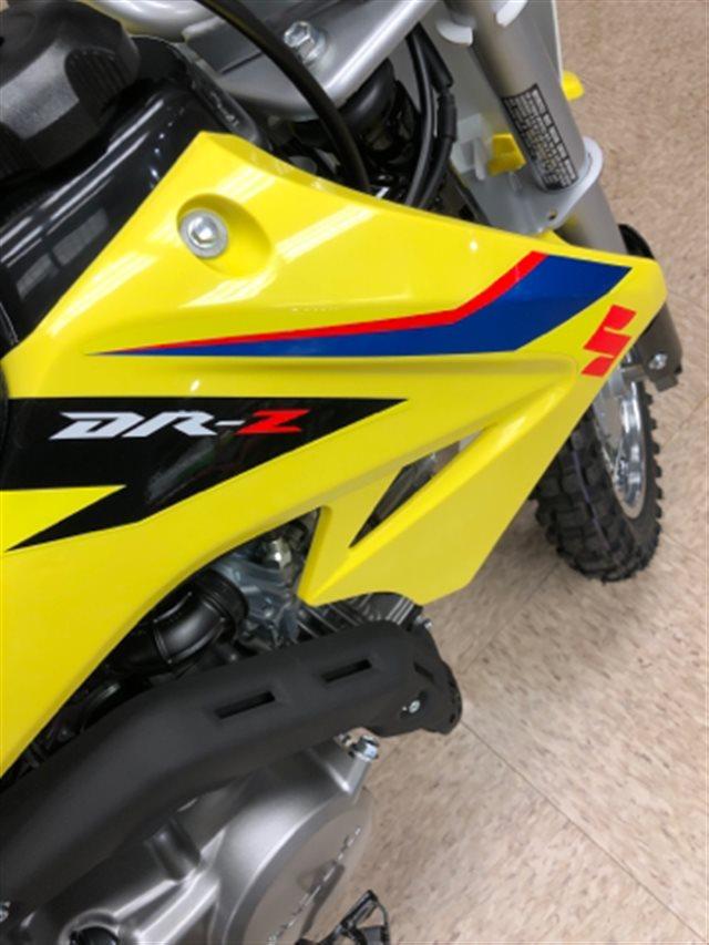 2019 Suzuki DR-Z 50 at Sloan's Motorcycle, Murfreesboro, TN, 37129