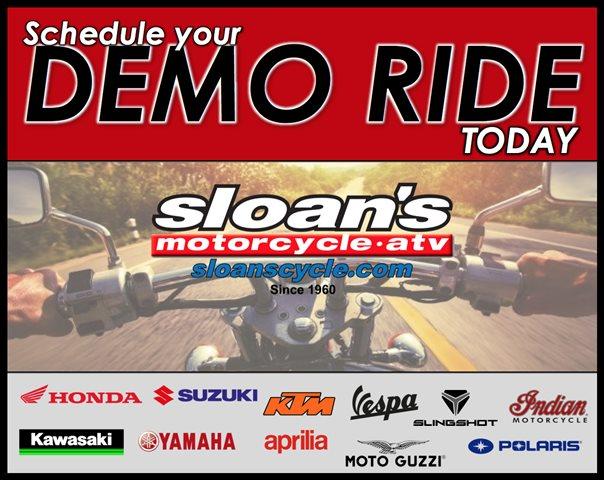 2018 SLINGSHOT SLINGSHOT SL at Sloan's Motorcycle, Murfreesboro, TN, 37129
