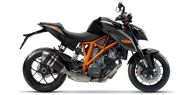 2016 KTM Super Duke 1290 R at Wild West Motoplex