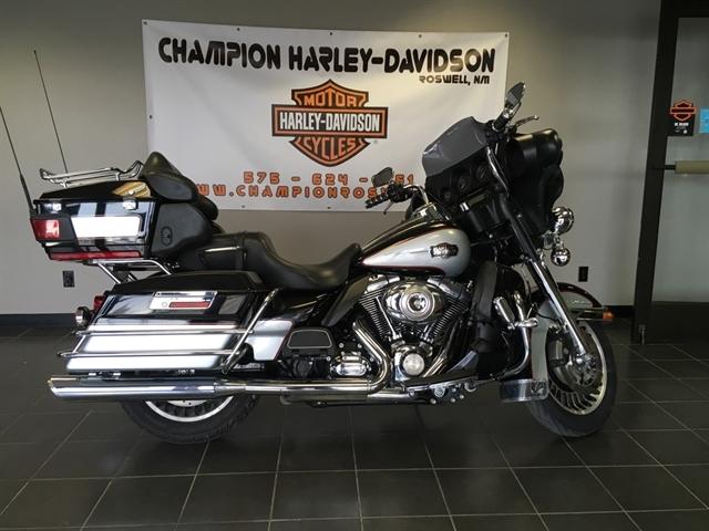 2011 Harley-Davidson Electra Glide Ultra Classic at Champion Harley-Davidson