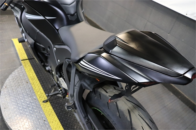 2017 Kawasaki Ninja ZX-10RR Base at Used Bikes Direct
