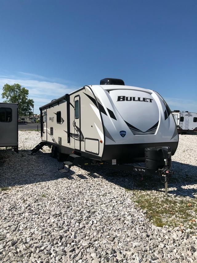 2020 Keystone Bullet (East) 291RLS at Youngblood RV & Powersports Springfield Missouri - Ozark MO