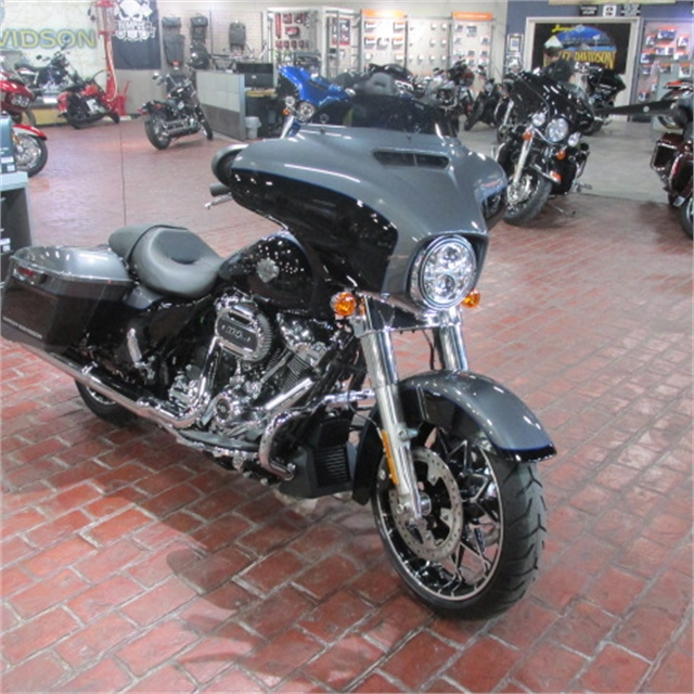 2021 Harley-Davidson Touring FLHXS Street Glide Special at Bumpus H-D of Memphis