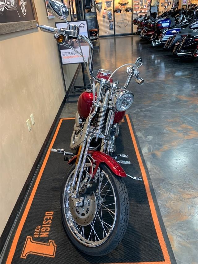 2006 Harley-Davidson Softail Springer Softail at Vandervest Harley-Davidson, Green Bay, WI 54303