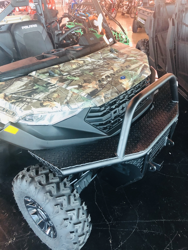 2020 Polaris Ranger 1000 Premium at Kent Powersports of Austin, Kyle, TX 78640