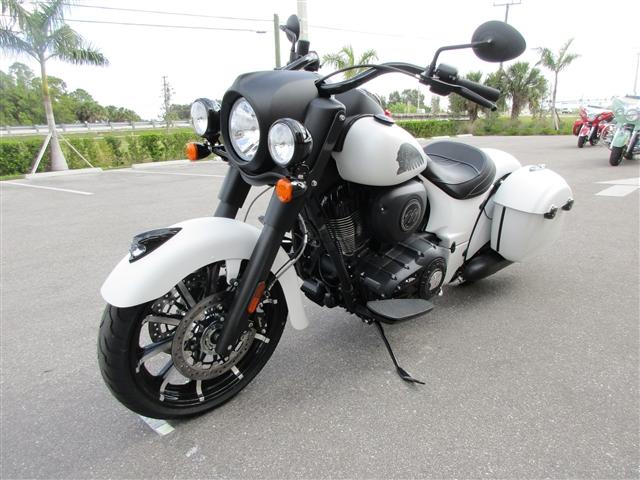 2019 Indian Springfield Dark Horse at Stu's Motorcycle of Florida