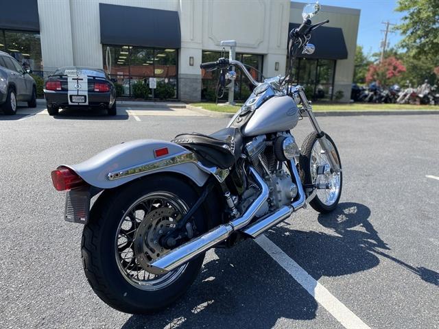 2002 HARLEY FXST at Southside Harley-Davidson