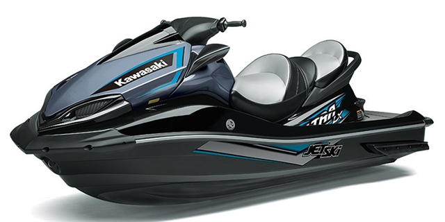 2019 Kawasaki Jet Ski Ultra LX at Hebeler Sales & Service, Lockport, NY 14094