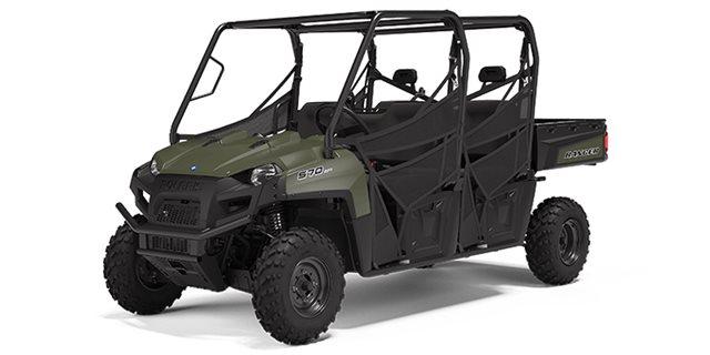 2020 Polaris Ranger Crew 570-6 Base at Got Gear Motorsports