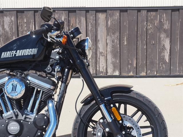 2016 Harley-Davidson Sportster Roadster at Loess Hills Harley-Davidson