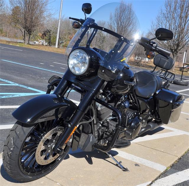 2018 Harley-Davidson Road King Special at All American Harley-Davidson, Hughesville, MD 20637