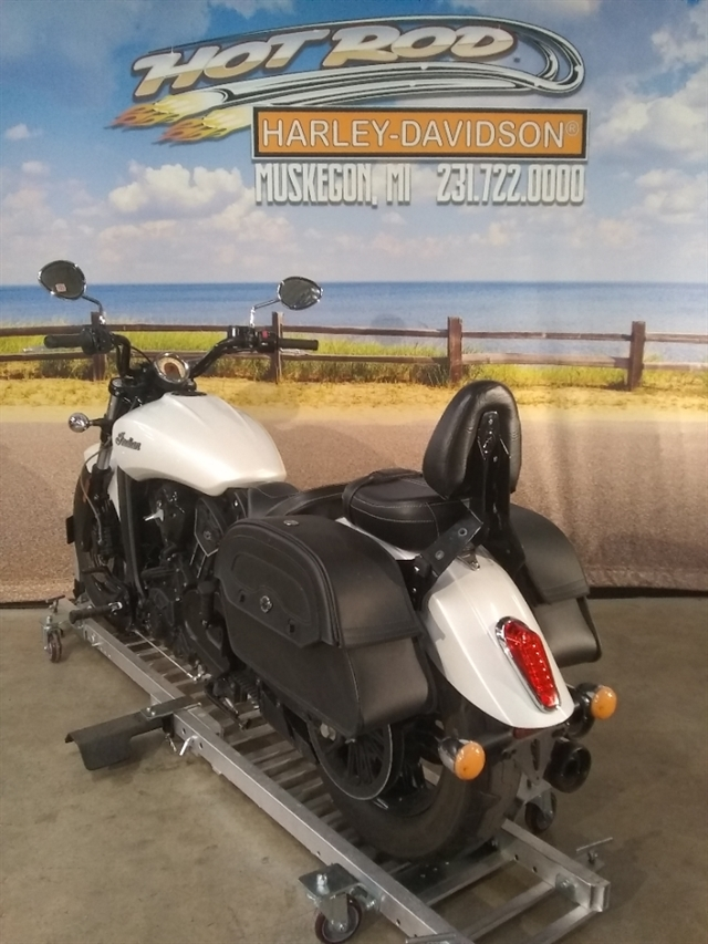 2016 Indian Scout Sixty at Hot Rod Harley-Davidson